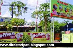 Grand Cafe Pati