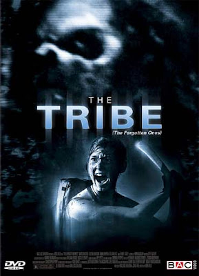 The Tribe, l'оle de la terreur Streaming VF » Film Streaming