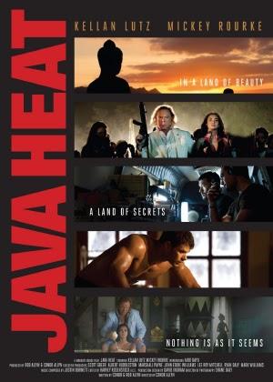 Sức Nóng - Java Heat  (2013) Vietsub