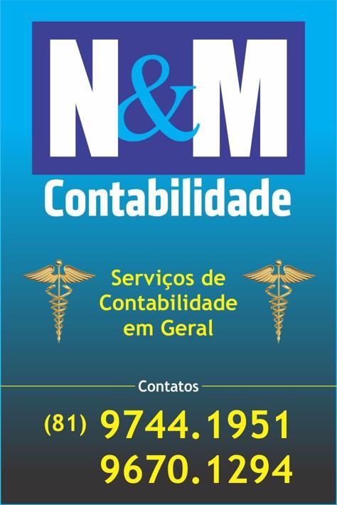 Consultoria contábil, fiscal e trabalhista para empresas e associações.