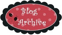Blog Archive frame