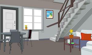 Artistic Room Escape
