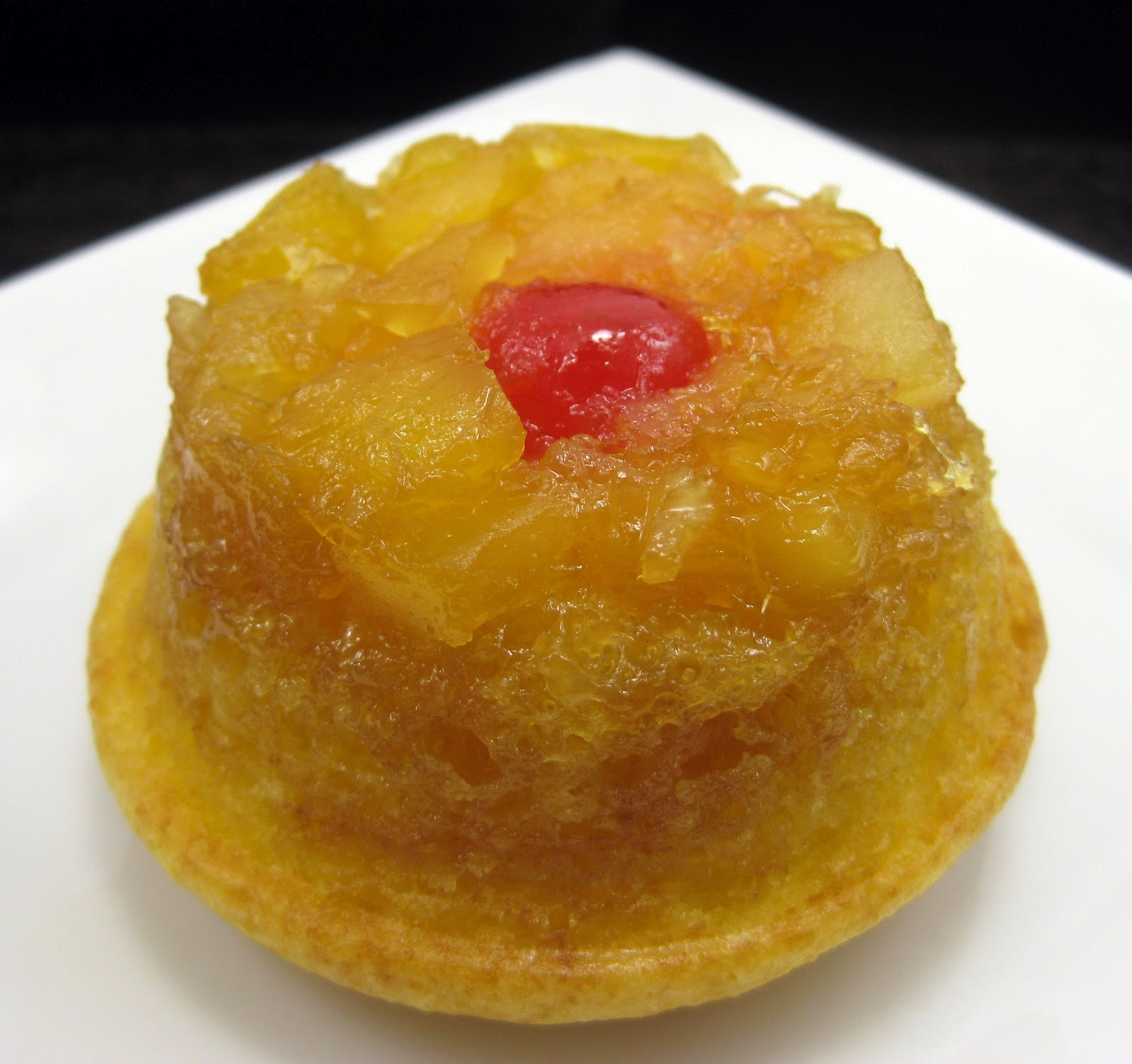 recipe: dole recipes pineapple upside down cake [14]