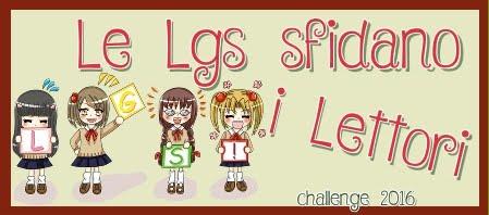 Le LGS sfidano le lettrici