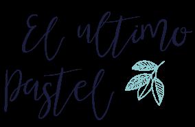 Plantilla Blogger { El último pastel }
