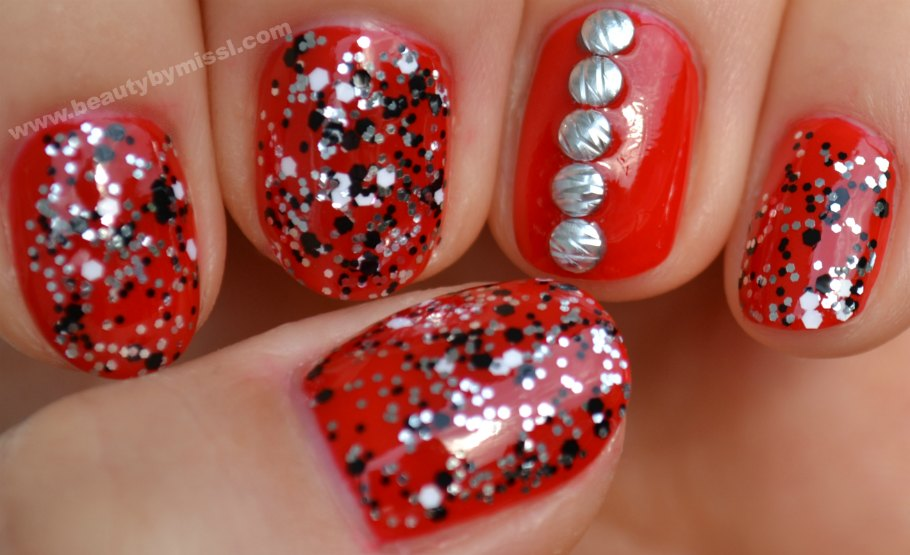 notd, nails of the day, manicure