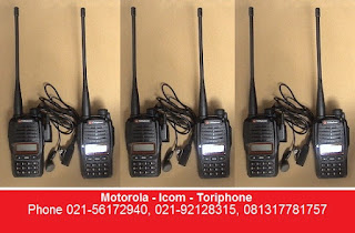 Sewa HT, Rental Handy Talky, Penyewaan Walkie talkie,