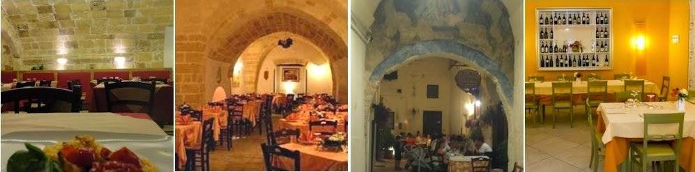 Francavilla Fontana Restaurants