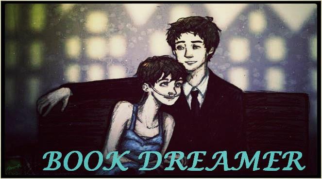 book dreamer