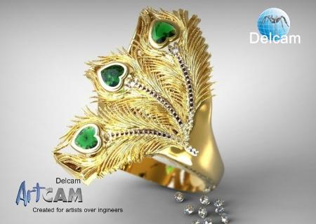 Delcam ArtCAM 2011 Pro