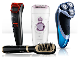 PayTM : Buy Philips Personal Grooming Appliances And get upto 40% off + Extra 30% cashback