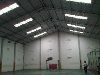 Jasa Kontraktor Bangunan Gedung Futsal Di Solo