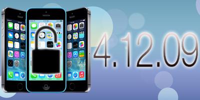 Unlock baseband 4.12.09