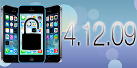 Unlock 4.12.09 iPhone 4