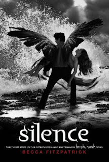 Silence+becca+fitzpatrick Silence   Becca Fitzpatrick