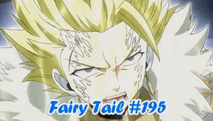 Fairy Tail (2014) Episode 195 Subtitle Indonesia