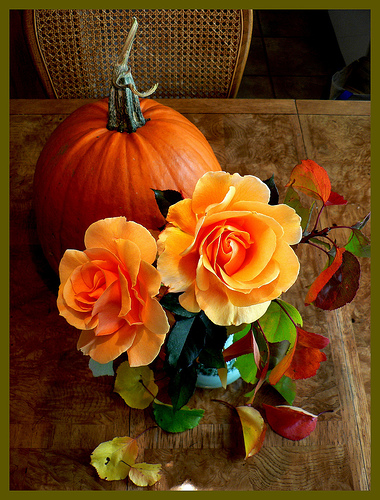 fall wedding centerpieces on a rustic wedding centerpieces