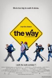 Hành trình ý nghĩa - The Way