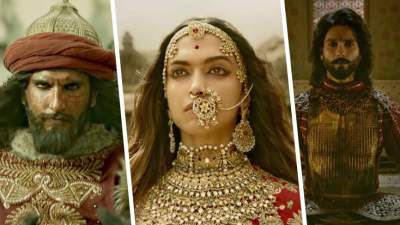 Padmaavat 2018 Full Bollywood Movie Download Torrent