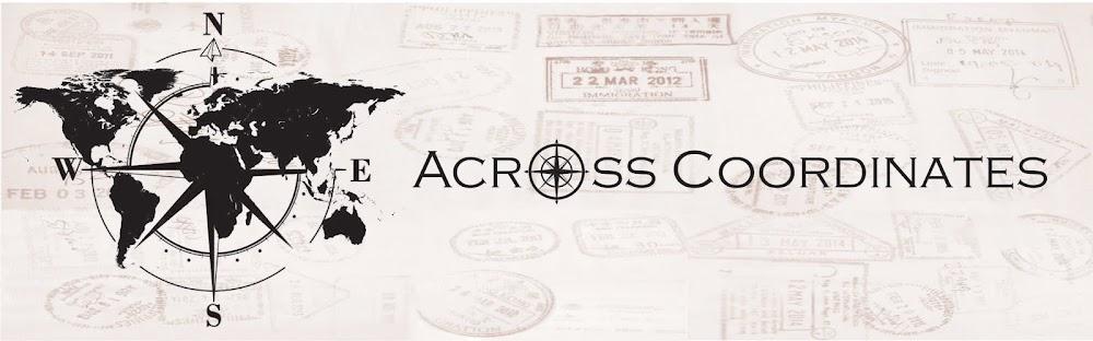 Across Coordinates