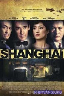 Thượng Hải - Điệp Hải Phong Vân (2010)