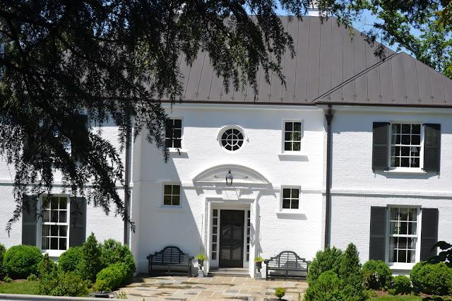 Lucy Williams Interior Design Blog Beautiful Homes Of Charlottesville Virginia