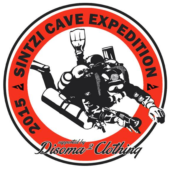Sintzi Cave Expedition 2015