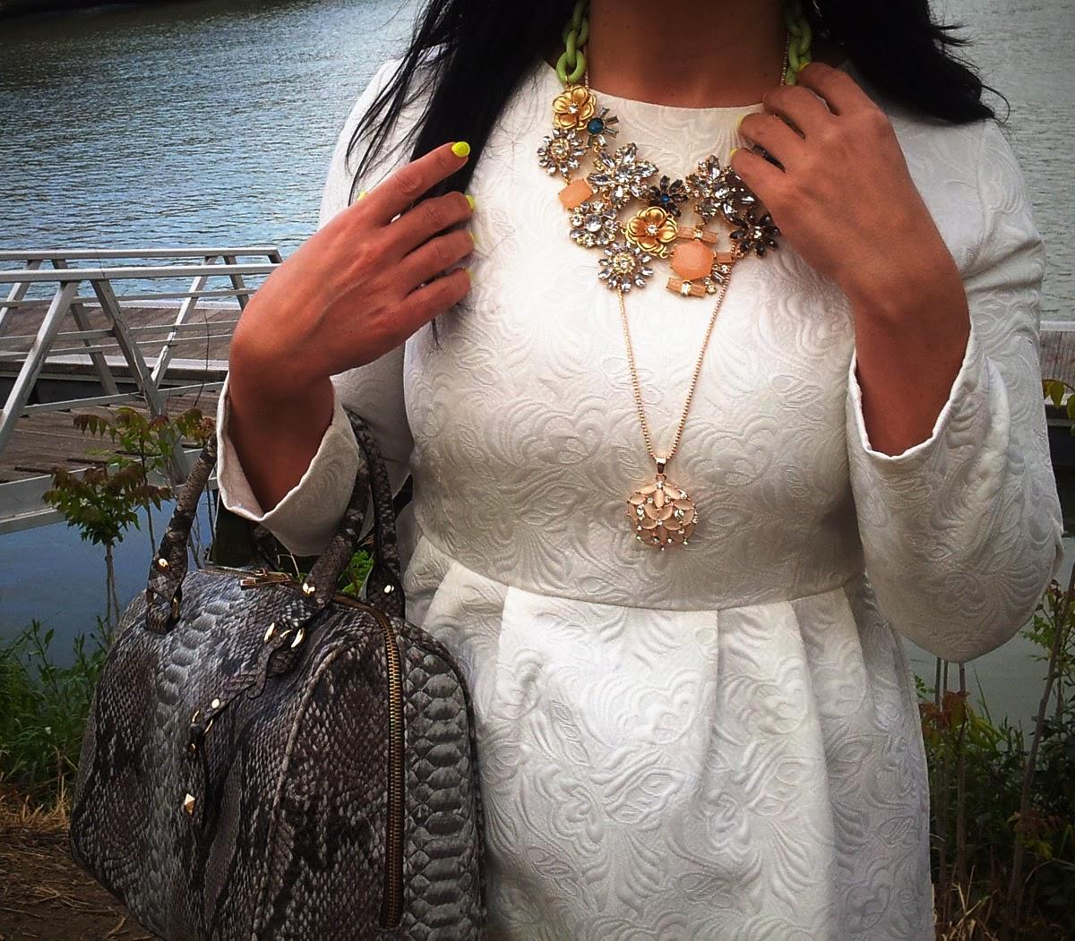 collar+joya+oasap