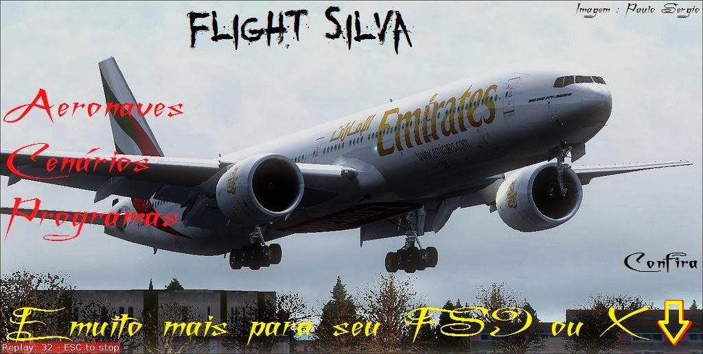 Flight Silva