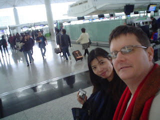 HKIA, HKG