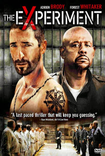 Watch The Experiment (2010) movie free online