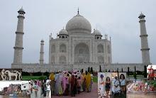 INDIA  DEL NORTE 15.7.2008