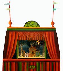 ZSCHO - Papiertheater