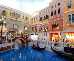 Venetian Macao