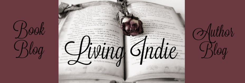 Living Indie Book & Author Blog