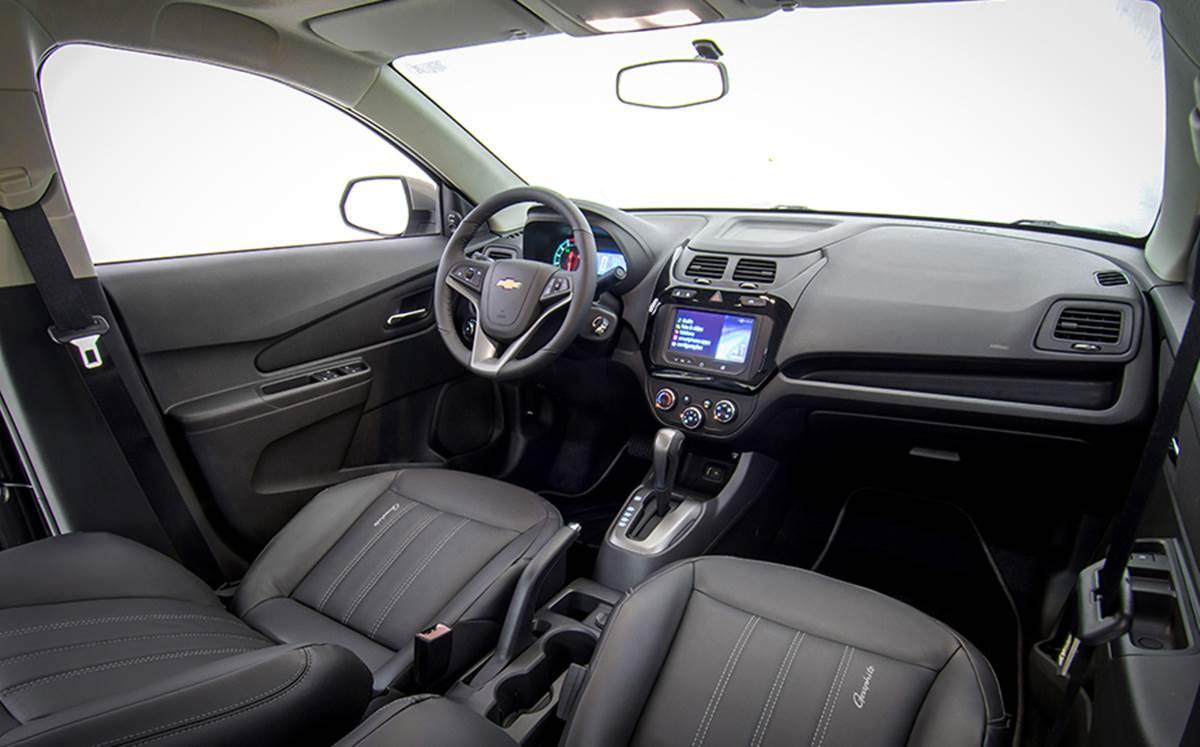 Chevrolet cobalt graphite 1 8 2016