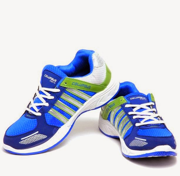 best price Columbus Running Sports Shoes