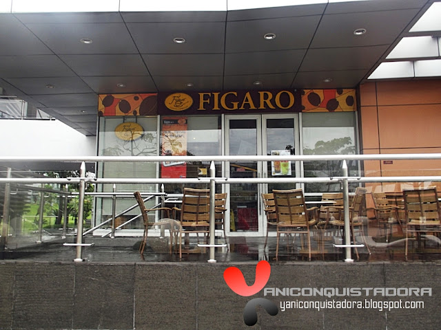 Figaro UP Ayala Technohub