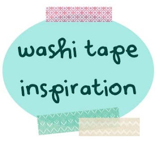 Me gusta el washi tape