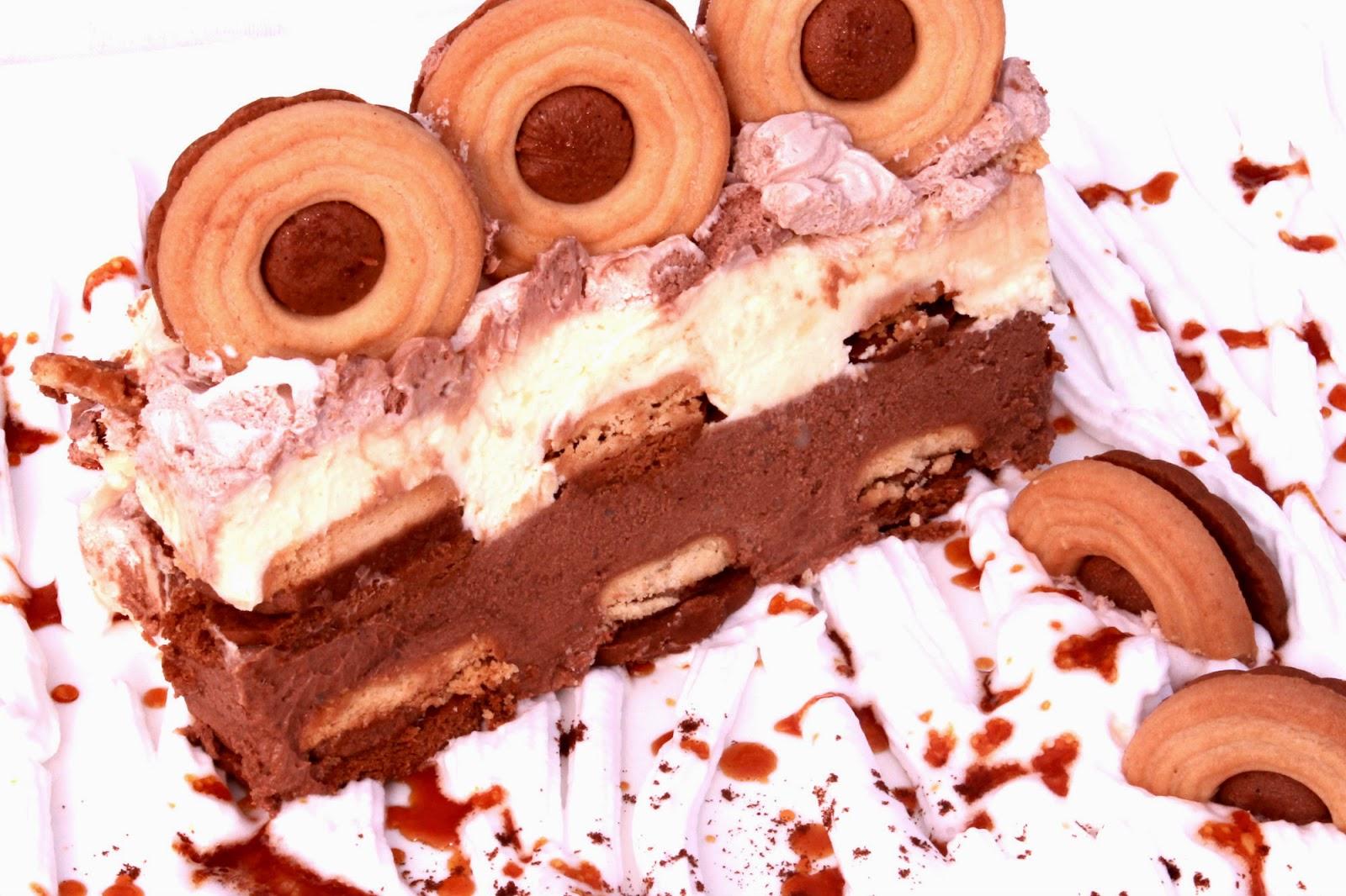 Torta sa noblicama - video recept