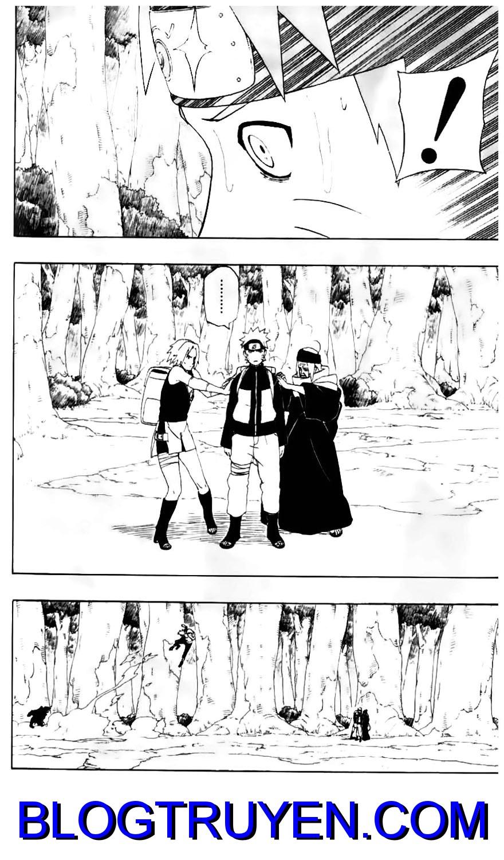 Naruto chap 259 Trang 18 - Mangak.info