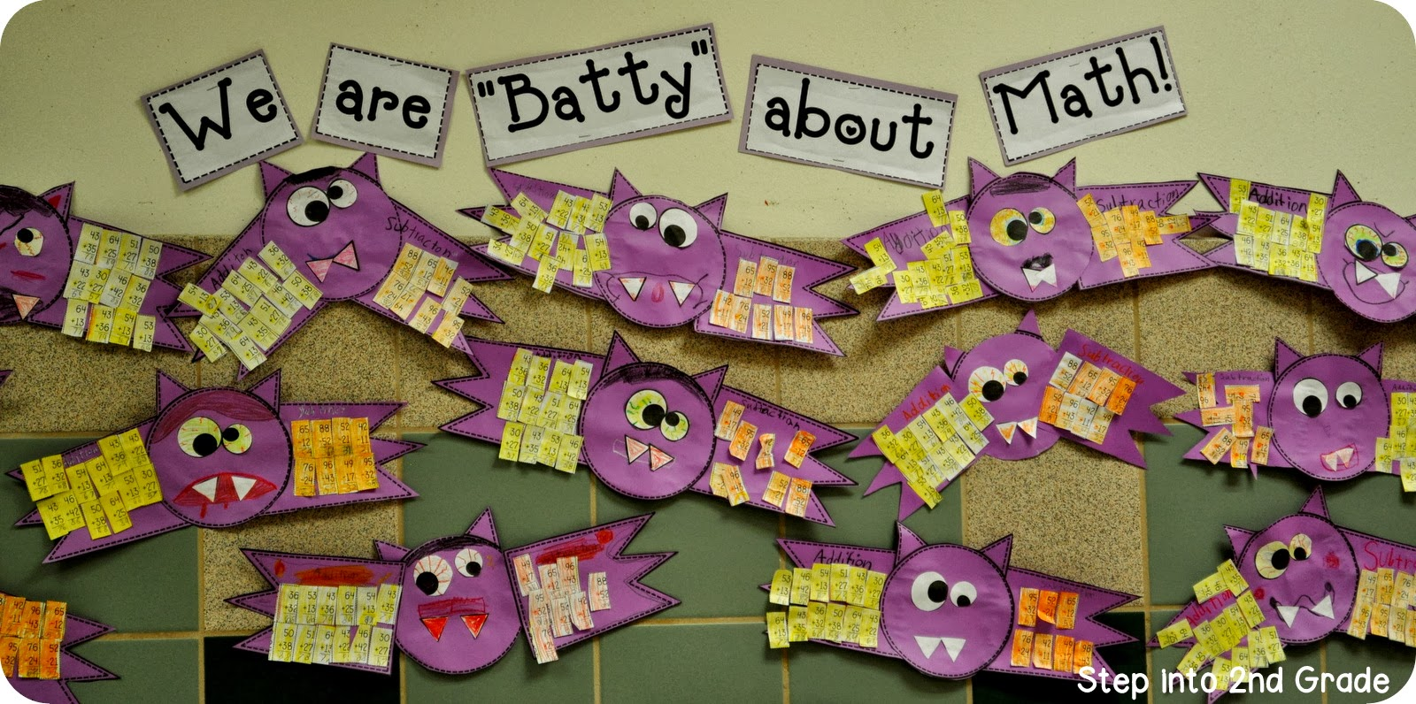Fun Fall Crafts For Nd Graders