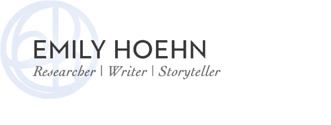 Emily D. Hoehn