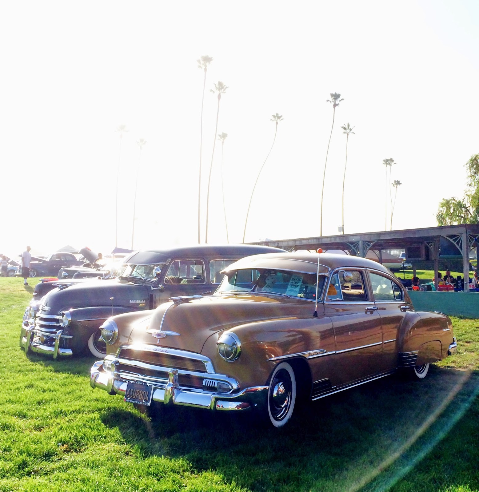 Covering Classic Cars : Hot Rods & Thoroughbreds at the Road Kings ...