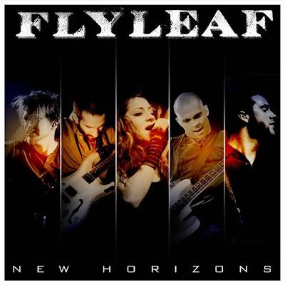 Flyleaf - New Horizons