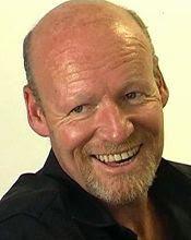 Greg Melvill Smith
