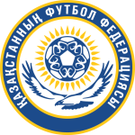 National Footbal Team Logo Kazakhstan PNG