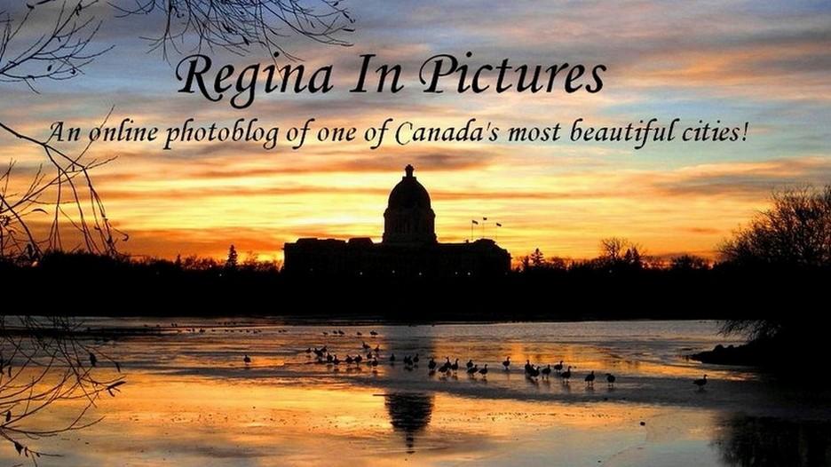 Regina in Pictures