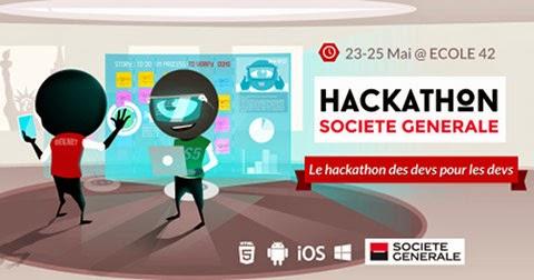Hackathon Société Générale