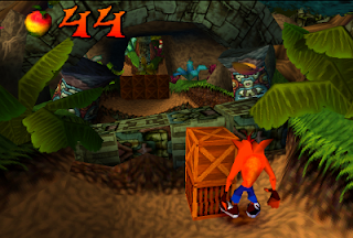 Download Game Crash Bandicoot PS1 Full Version Iso For PC | Murnia Games
